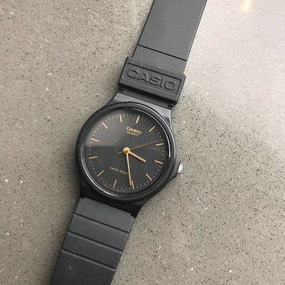 release date: a3b90 ff139 Casio Watch